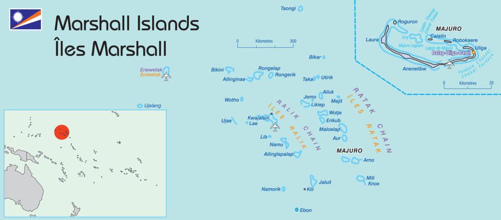 Introduction – Marshall Islands