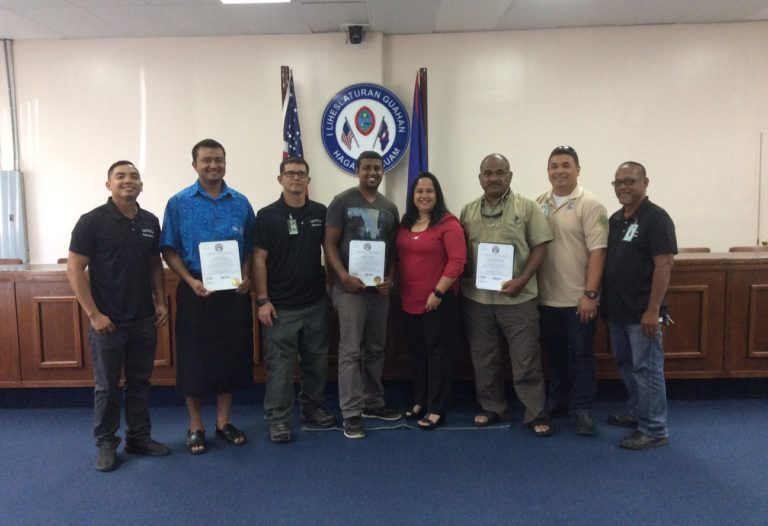 Collaborative efforts heightened to protect Guam's biodiversity